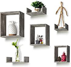Best square box design for wall Reviews