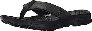 Skechers Men's Go Walk-Stag Flip Flops