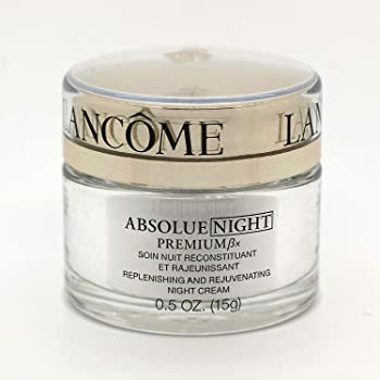 Absolue Premium Bx Replenishing and Rejuvenating Night Cream 0.5 oz/15g