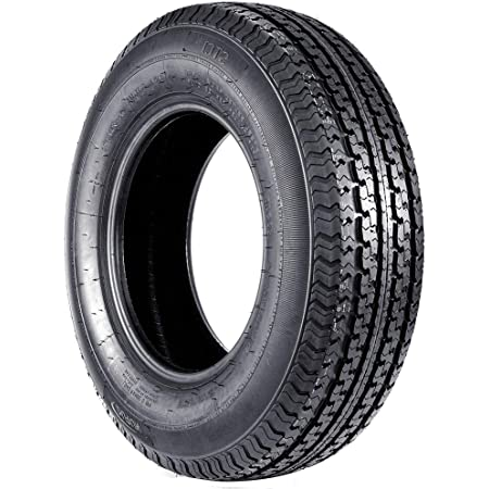 Amazon Com Transmaster St20575r15 Special Trailer Radial Tire Load Range C Automotive