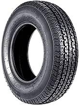 VANACC Trailer Tires 225 75R 15 Radial Tire 10PR ST225/75R15 Load Range E 117N