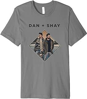 Diamond Mountain T-Shirt
