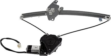 Dorman 741-718 Front Passenger Side Power Window Regulator and Motor Assembly for Select Toyota Models