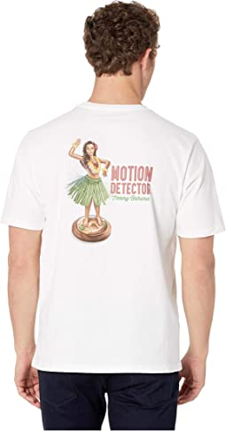 Motion Detector Tee