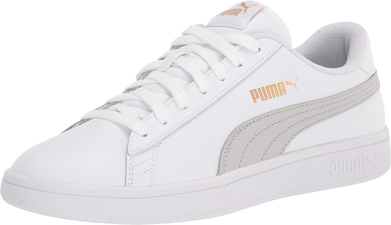 PUMA Men's Very popular El Paso Mall Smash 2 Sneaker