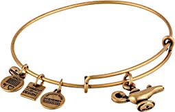 Lamp Of Light Charm Bangle