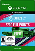 Best 2200 fifa points xbox one Reviews