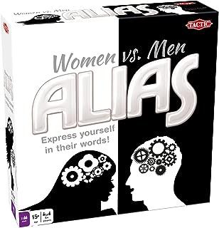 Best male vs female board games Reviews