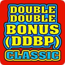 Double Double Bonus (DDBP) - Classic Video Poker