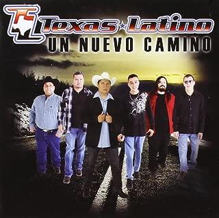 Texas Latino (Un Nuevo Camino NV-30260)