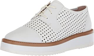 Nine West Womens - Verwin Leather White Size: