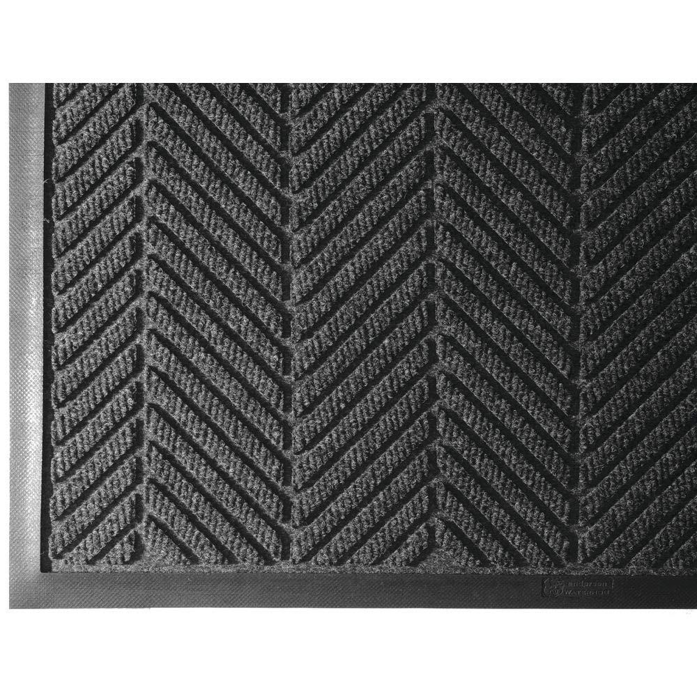 M+A Matting Black Smoke Carpet Classic Max Sale price 81% OFF Elite WaterHog ECO Entran