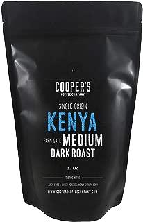 african coffee roasters kenya