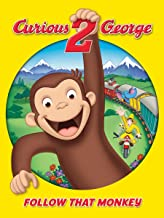Best curious george movie 2 Reviews