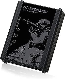 emulator 2 keyboard