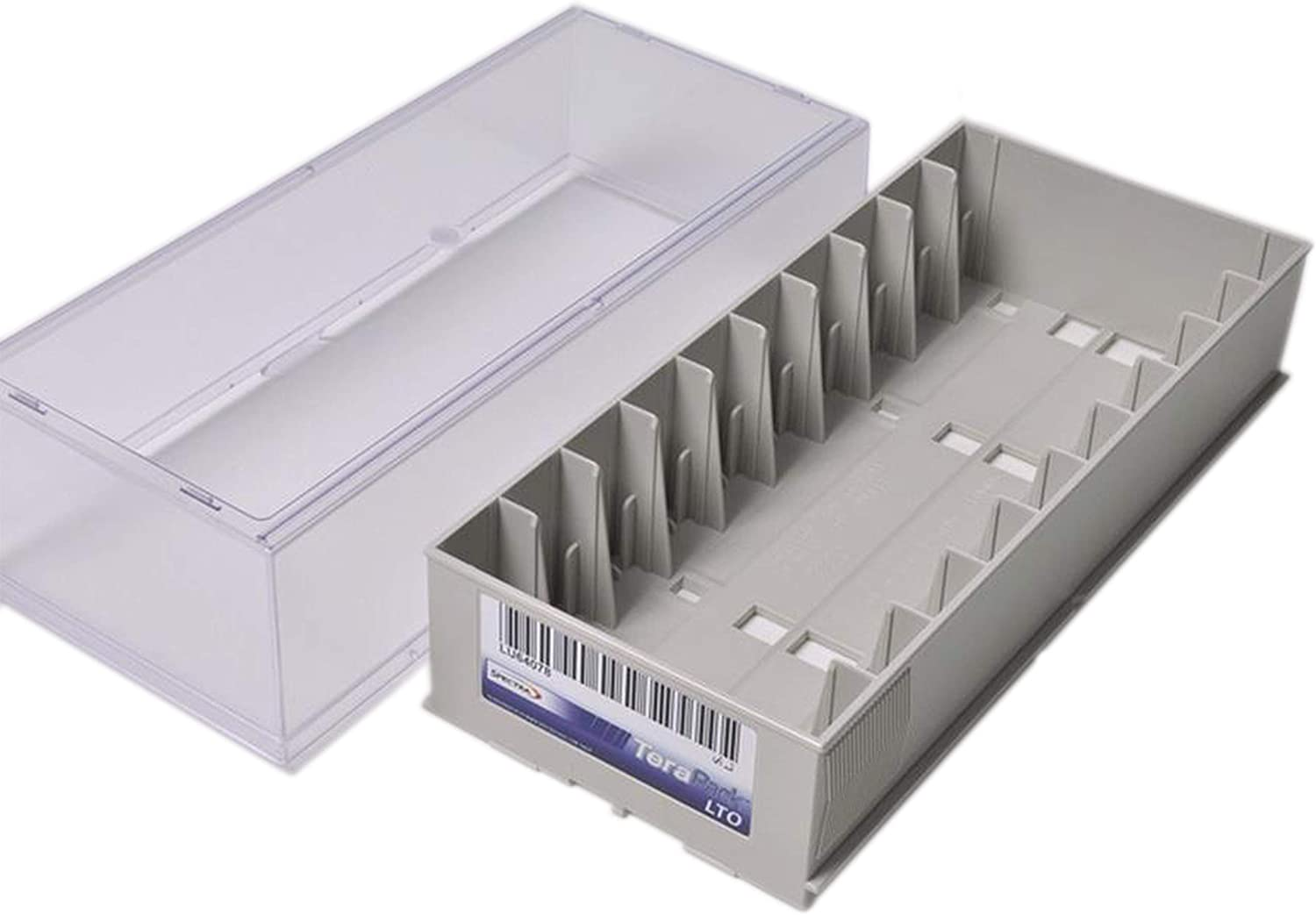 Spectra Logic 10 Slots (LTO) TeraPack Tray with Dust Cover - NO Media, Part #: 90949024-F