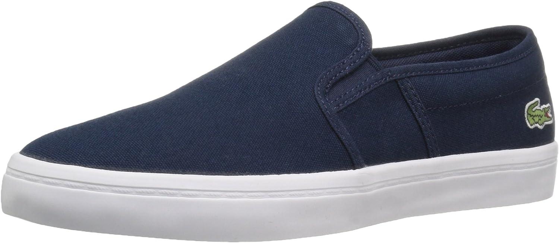 Lacoste Womens Gazon (Women) Sneaker