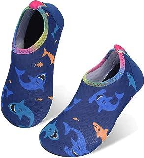 Centipede Demon Kids Water Shoes Girls Boys Outdoor Quick...