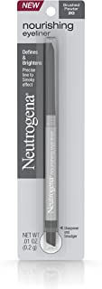 Neutrogena Nourishing Eyeliner Pencil, Brushed Pewter 20, .01 Oz.