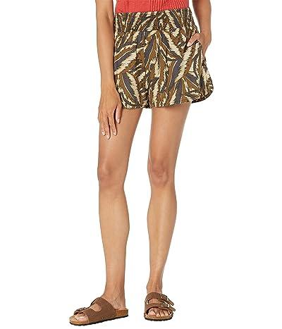 Prana Teletropics Shorts