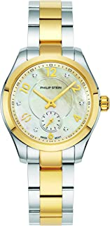 Philip Stein Dress Watch (Model: 91TG-DCHAMOP-SSTG)