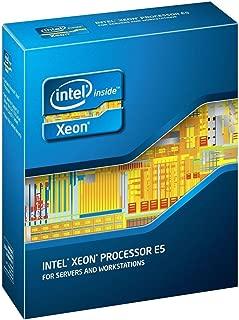 Intel 60E51620V4 140 W 至强 E5 1620V4 处理器 - 多色