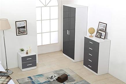 Amazon Co Uk 100 200 Bedroom Sets Bedroom Furniture Home