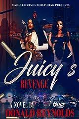 Juicy's Revenge Paperback