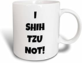 Best i shih tzu not coffee mug Reviews