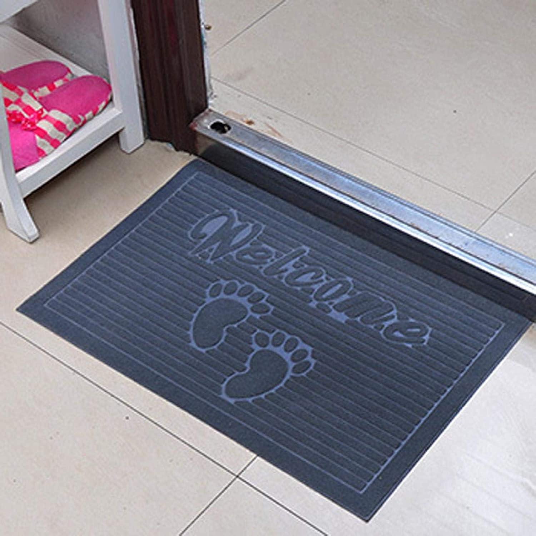 Charlotte Mall Water Absorbent Mat Anti Slip Bathroom PVC Kitchen Rugs Hallway Ranking TOP1