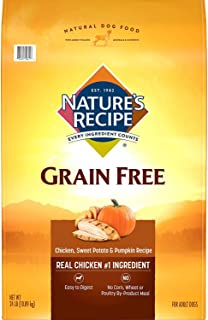Best nature made dog food Reviews