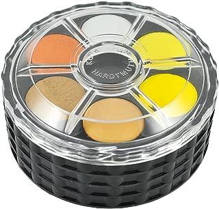 Koh-I-Noor Watercolor Wheel Stack Pack set of 36