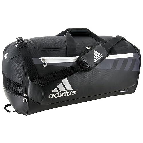 8b401f3117bd adidas Travel Bag  Amazon.com