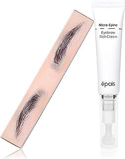 [Epais] Eyebrow Nutritional Cream, Eyebrow Enhancer 20ml for thick and rich eyebrows