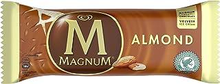 Magnum Almond Ice Cream Stick, 120ml - Frozen