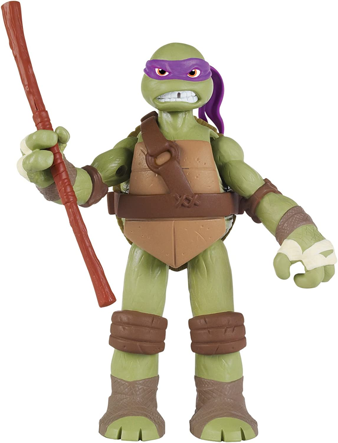Teenage Mutant Ninja Turtles Power Sound FX Donatello Figure