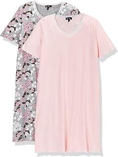d2124ee8f78ad Amazon.fr : 54 - Vêtements de nuit / Femme : Vêtements