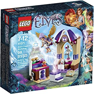LEGO Elves Aira's Creative Workshop 41071 by LEGO