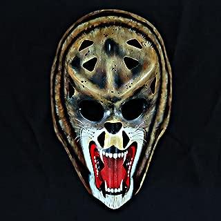 Best lion goalie mask Reviews