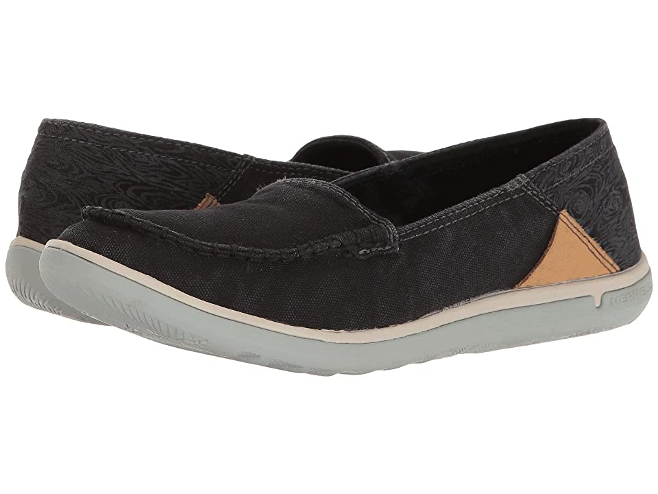 Merrell Duskair Moc (Black 1) Women