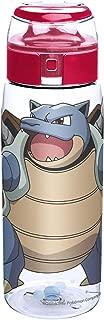 Best pokemon tritan water bottle Reviews