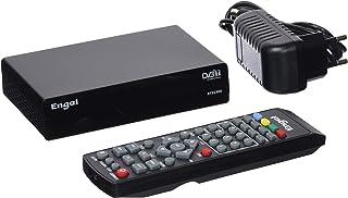 Engel Axil RT5130U - Receptor TDT Televisión Digital