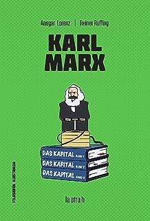 Karl Marx: Filosofía para jóvenes (Spanish Edition)