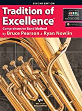 W61TC - Tradition of Excellence Book 1 - Baritone/Euphonium T.C.