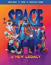 Space Jam: A New Legacy (Blu-ray + Digital)