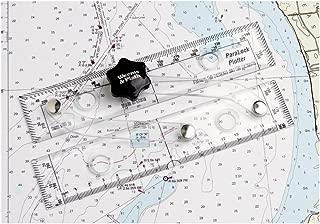 Weems & Plath Marine Navigation ParaLock Plotter