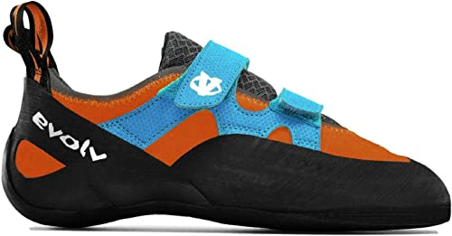 Evolv Raptor Climbing chaussures - Taille 4