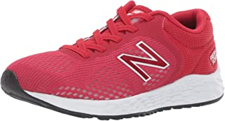 New Balance Unisex-Child Boys Arishi V2 Bungee