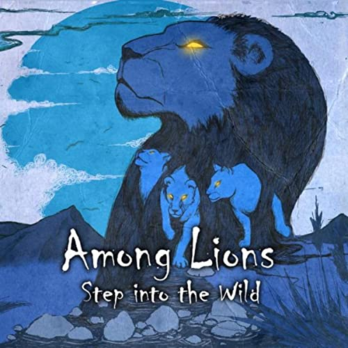 Step into the Wild [Explicit]