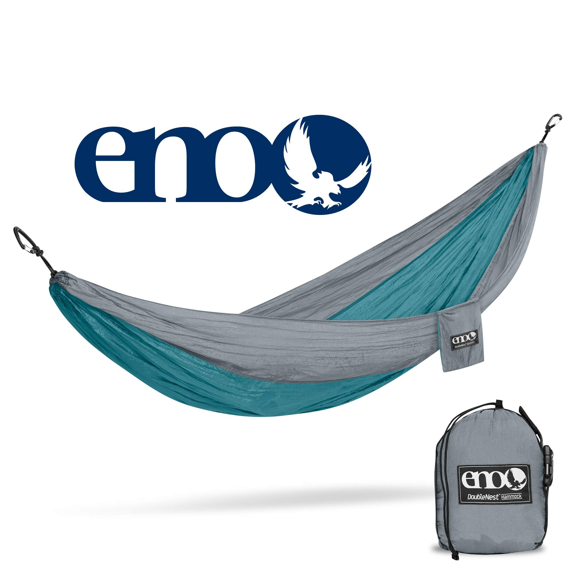 ENO Outfitters DoubleNest Hammock Portable